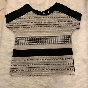 Lole Tie Back Top Size XL NWT